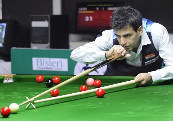 World Snooker: Vatnani cracks 133 on way to knockout