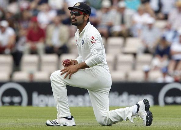 Stand-in skipper Virat Kohli stresses on positive mindset ahead of Australia Tests