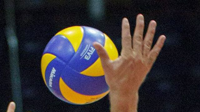 2015 Asian Men's Volleyball Championship to be held in Tehran