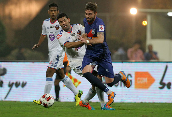 ISL: Mumbai City FC 0-0 FC Goa – 5 talking points