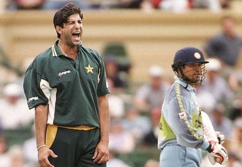Wasim Akram: World Cup win made Sachin Tendulkar greatest cricketer