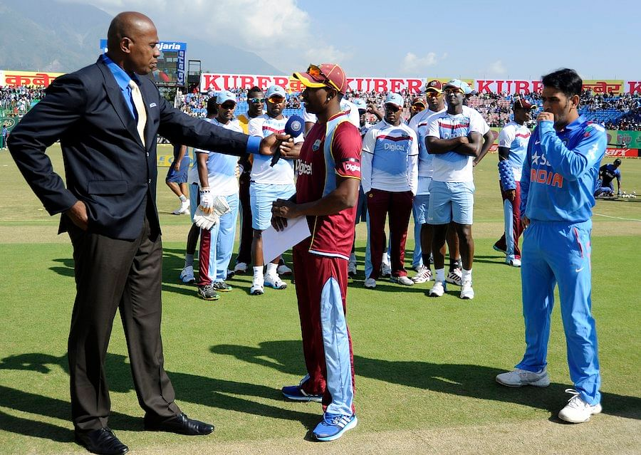 Panel named to probe West Indies abandoning India tour