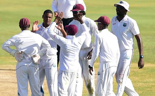 West Indies name strongest possible squad for Test tour of South Africa
