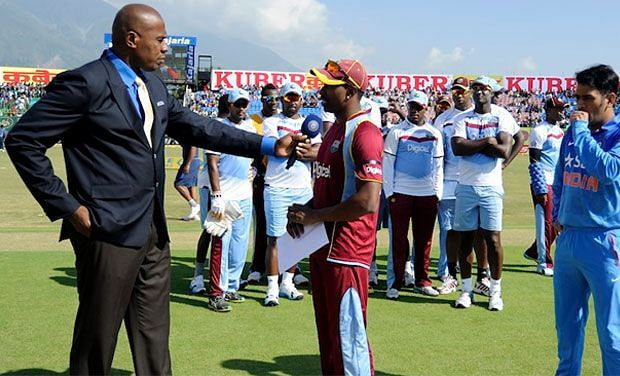 India tour pull-out: West Indies task force begins probe