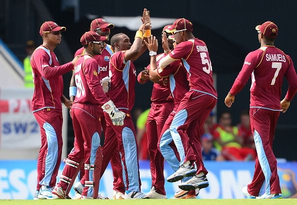 14 West Indies players sign contracts with WICB for upcoming tour of South Africa