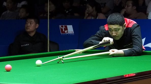 14-year-old Yan Bingtao wins World Snooker Championship, creates history
