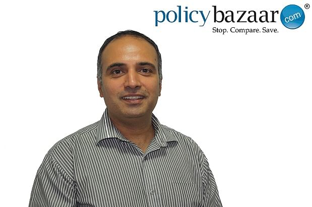 Interview with Yashish Dahiya, CEO of PolicyBazaar.com: Sports people usually have great careers outside of sports