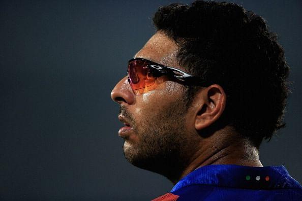 World Cup 2015: Yuvraj Singh picks India, Sri Lanka and Australia as title favourites