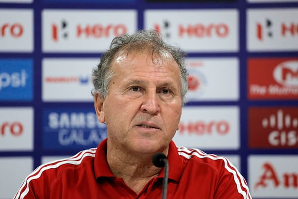 FC Goa coach Zico: We have become more solid and corrected our mistakes