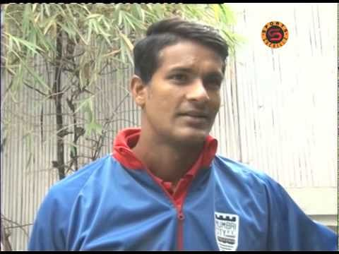 Video: Subrata Pal hopes all Indian goalkeepers learn from Kristof Van Hout and David James