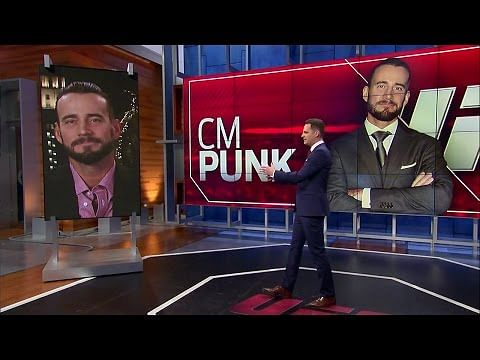 CM Punk Wanted Fight With Chael Sonnen; Potential Issue For CM Punk Fighting In The UFC