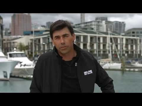 Video: Stephen Fleming encourages Indian fans to come down to New Zealand for World Cup 2015