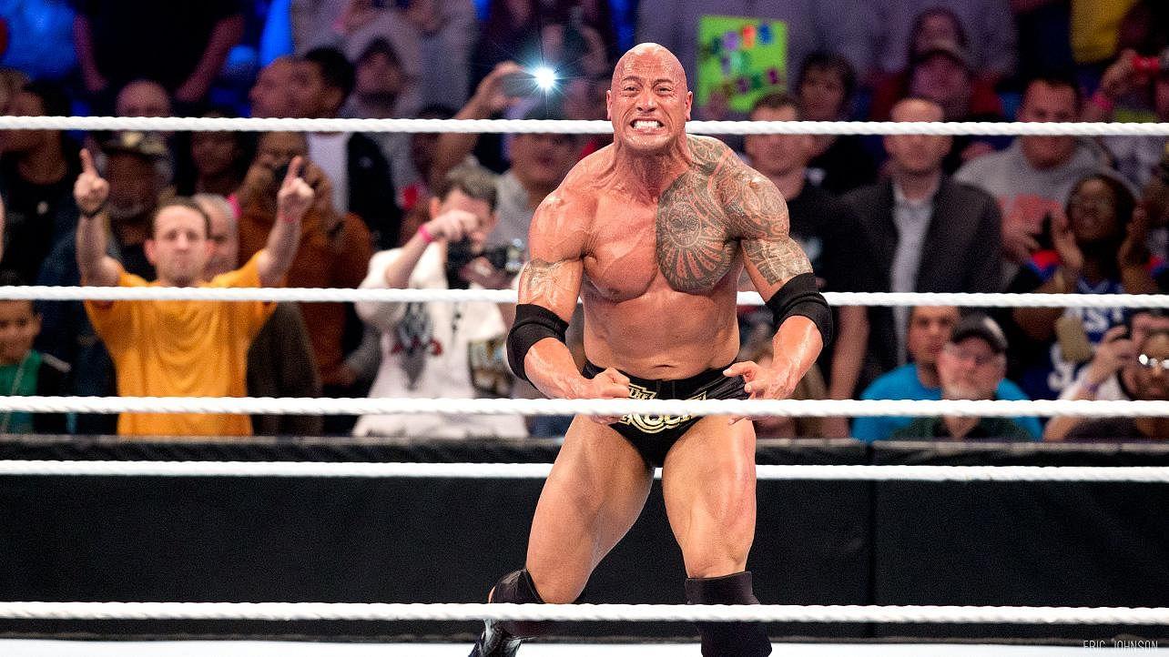 WWE Top 5 Rumors of the week and Analysis: 14 December, 2014