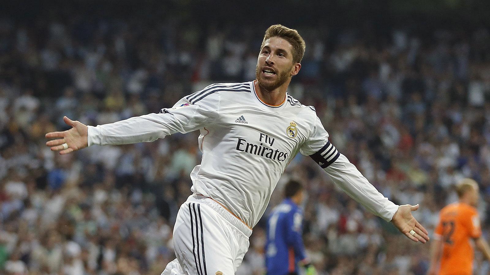 Sportskeeda Football Awards 2014: Top 10 defenders of the year