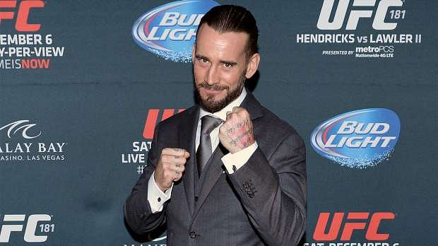 CM Punk on if he still wants WrestleMania main event, AJ Lee, more