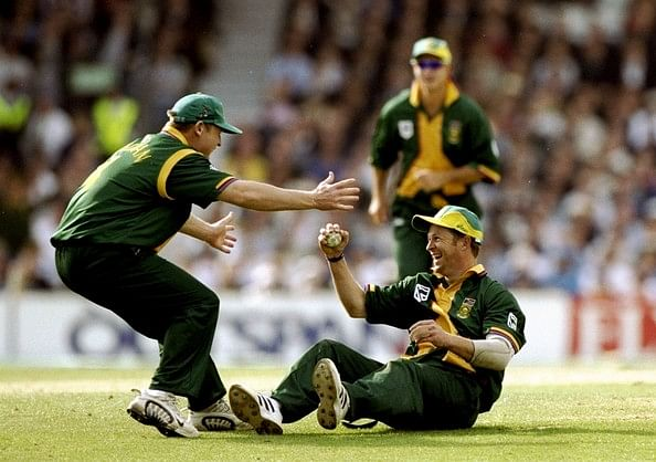 The Proteas of 99:  One of the greatest teams we chose to ignore