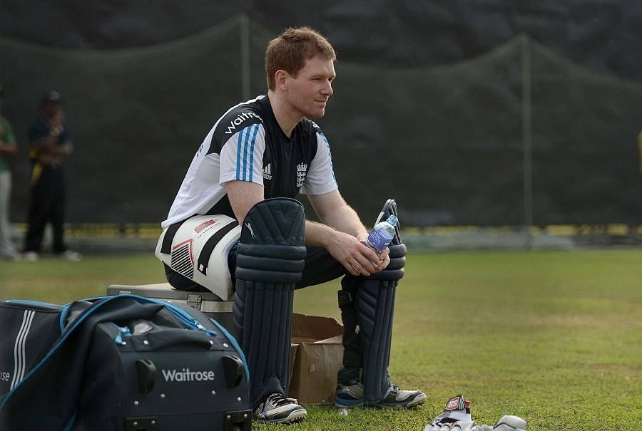 Is Eoin Morgan the right candidate to lead England's ODI side?