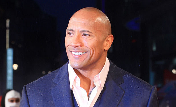 The Rock talks current WWE role, new shows, more
