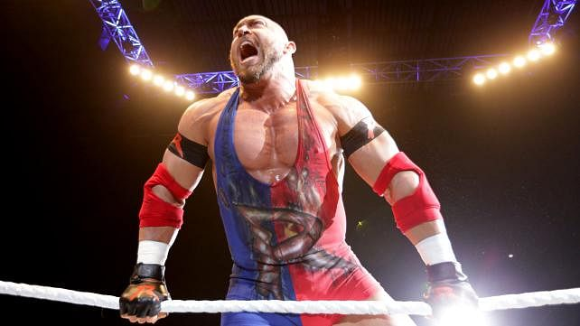 WWE TLC 2014 : 5 Superstars who will shine at the Pay-Per-View
