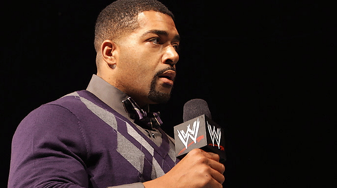 david otunga theme