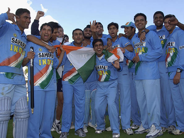 Other sports are gaining ground in India