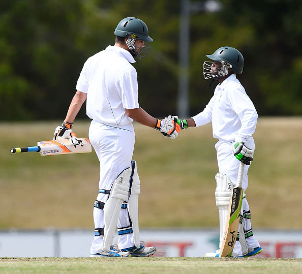 Temba Bavuma to become first black batsman in history to play for South Africa