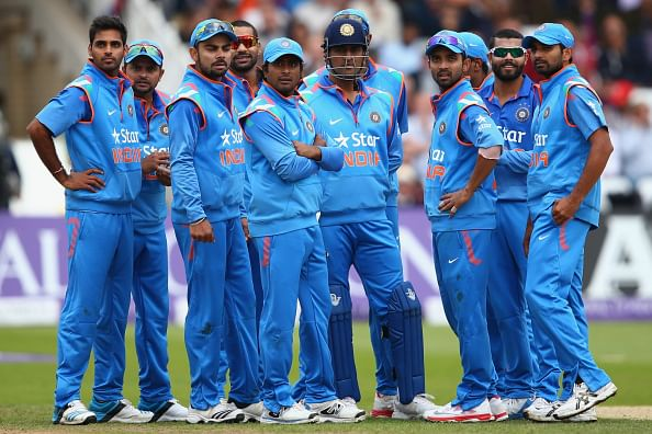 2014 has been a topsy-turvy year for Indian cricket