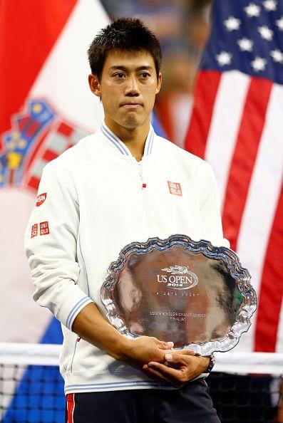 Sportskeeda Tennis Awards 2014: Achievement of the Year - Male