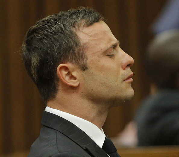 Prosecution appeal against Oscar Pistorius verdict accepted