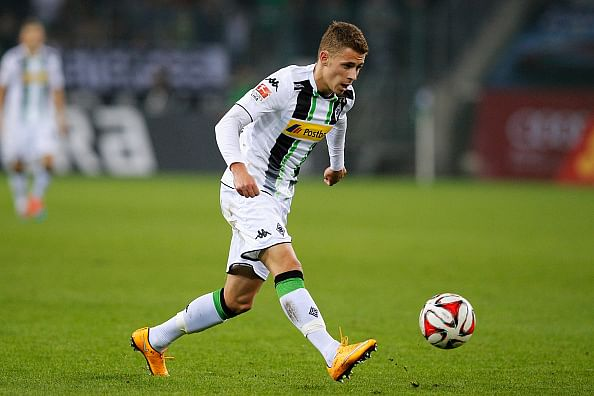 Borussia Monchengladbach wants to have permanent transfer deal for Thorgan Hazard from Chelsea