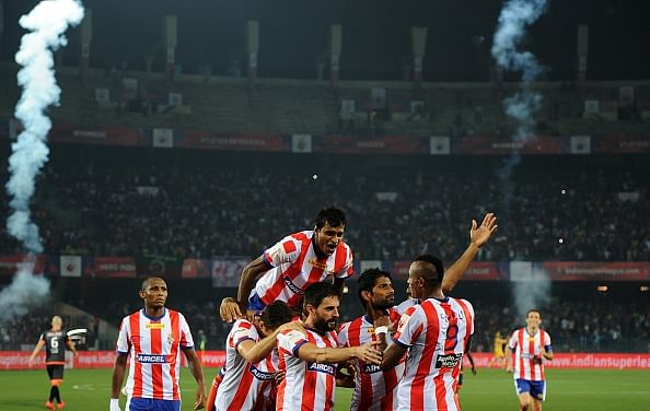 ISL is here to stay and improve Indian football