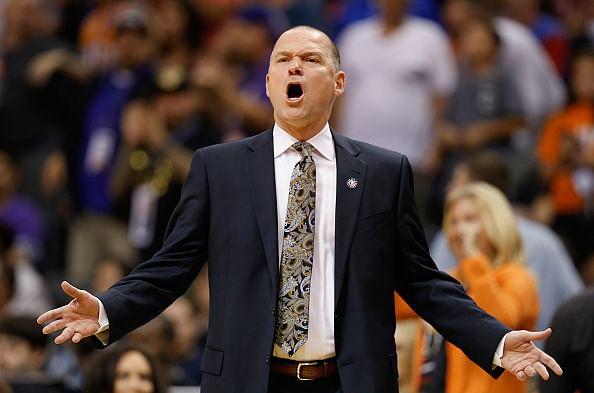 Sacramento Kings fire Head Coach Michael Malone