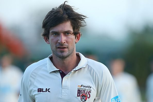 Disappointing that my father did not believe I will make Australia debut: Joe Burns