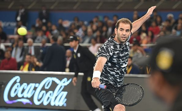 2015 will also be dominated by the 'Big Three': Pete Sampras