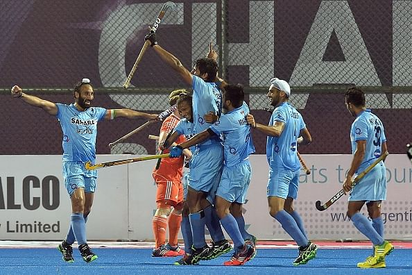 Resurgent India face off against undefeated Belgium in quarter-finals of Champions Trophy