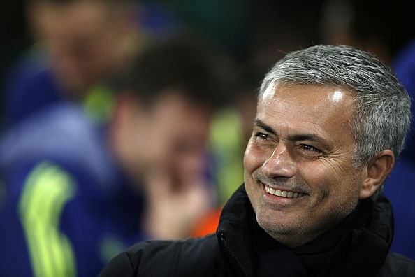 Video: Jose Mourinho reveals that Chelsea will not sign any new players in January