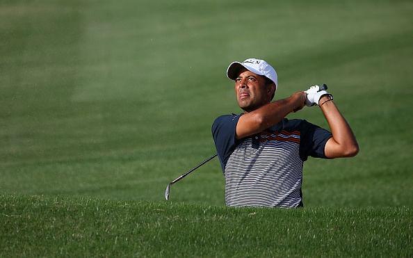 Veteran golfer Arjun Atwal clinches Dubai Open title