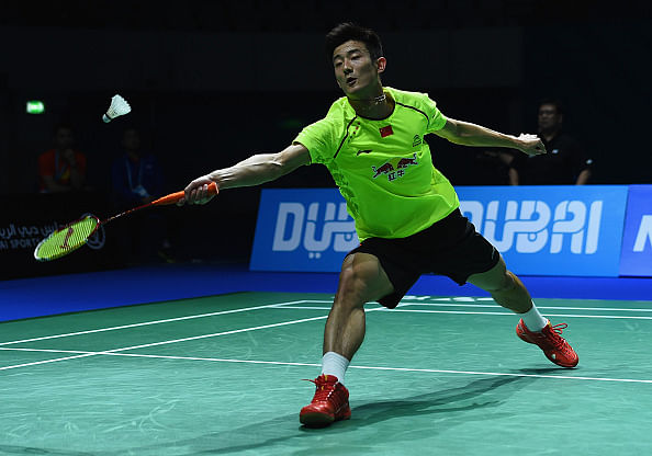 Chen Long emerges champion in BWF Superseries Finals