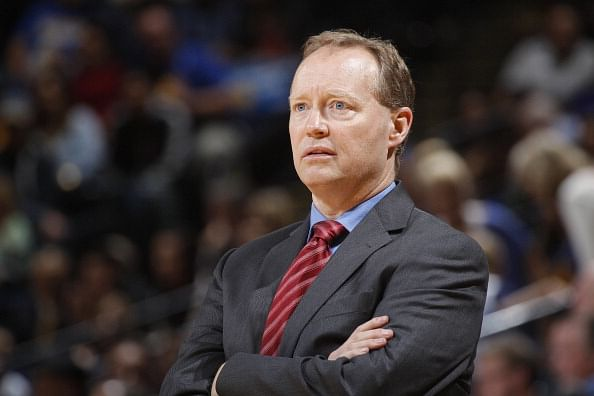 Sportskeeda Awards 2014: Top 5 NBA Coaches of the year