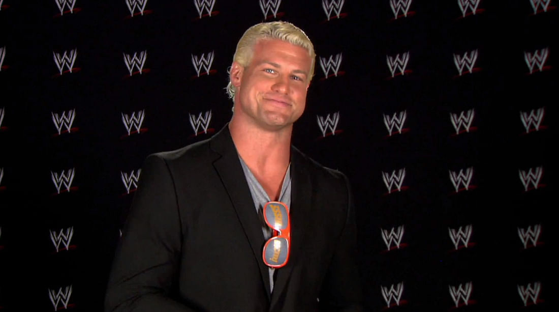 Ziggler Talks about Becoming