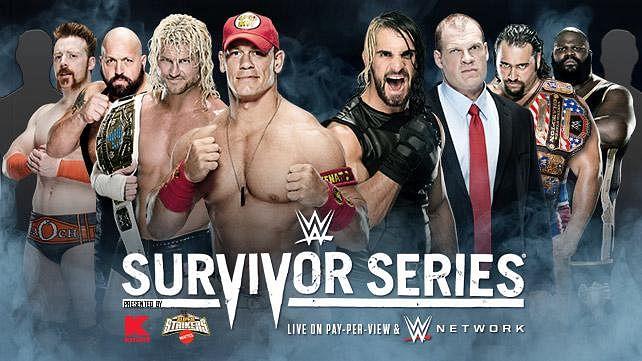 News on WWE Survivor Series 2014 buyrate