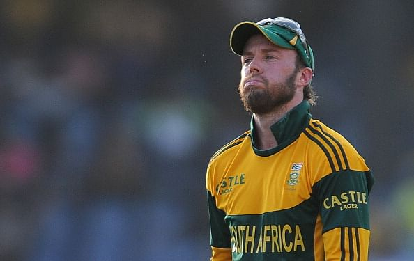 South Africa announce preliminary squad for 2015 ICC World Cup