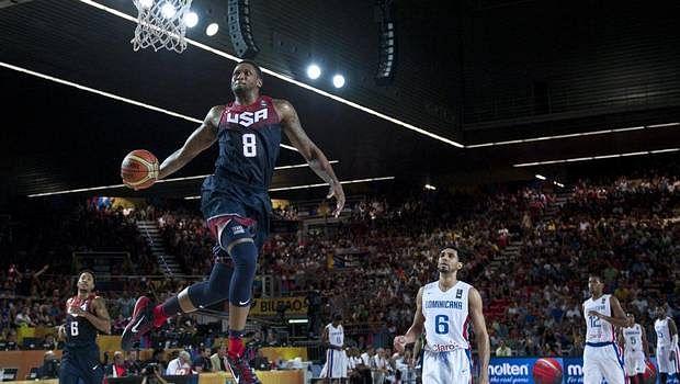 China bids to host basketball World Cup