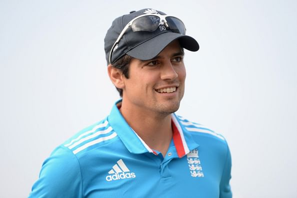 Disappointed and frustrated to be out of World Cup 2015 squad: Alastair Cook