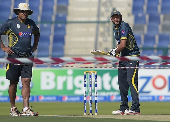 Can't allow terrorists to disrupt our matches: PCB on its decision to go ahead with New Zealand ODI