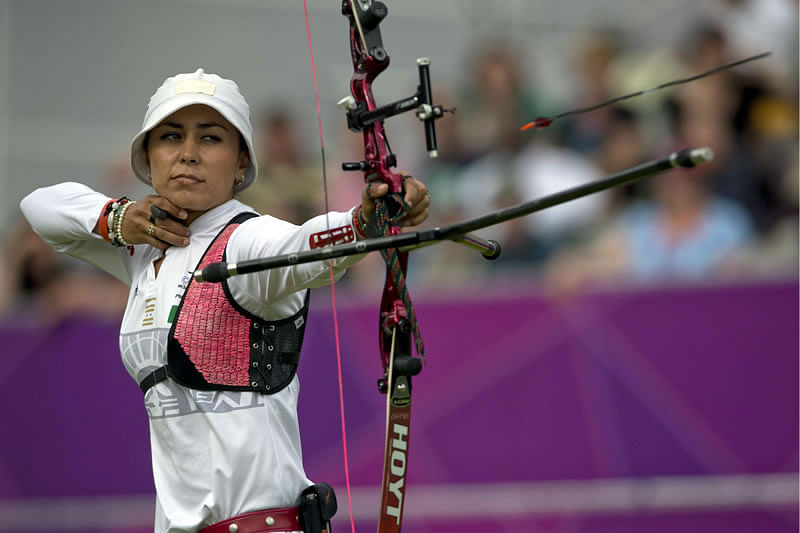 Mexicans archers to prepare for 2015 season in Seoul