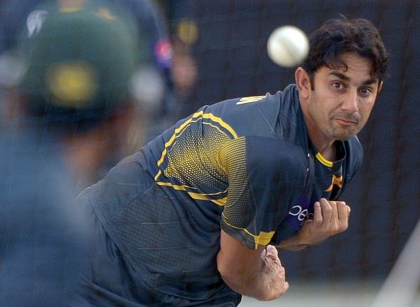 Saeed Ajmal and Mohammad Hafeez to be sent to Chennai for biometrics tests