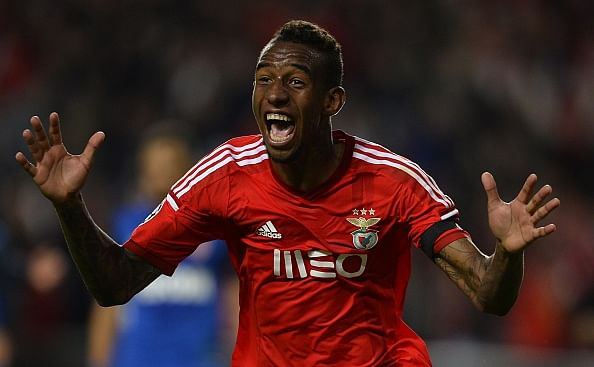 Rumour: Chelsea eye £35m rated Benfica striker Anderson Talisca