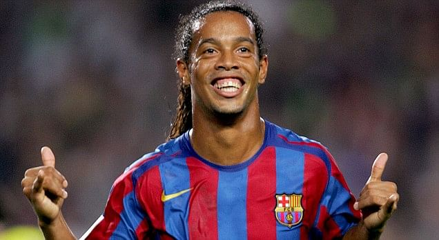 Barcelona's 10 most expensive players in history