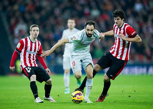 Barcelona beat Cordoba, Atletico defeat Bilbao in La Liga